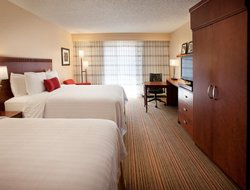 Business hotels in Las Vegas