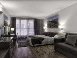 Andorra hotels for families with children