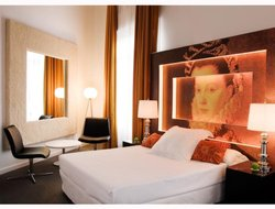 Pets-friendly hotels in Madrid