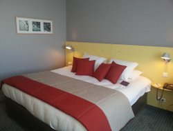 Business hotels in France