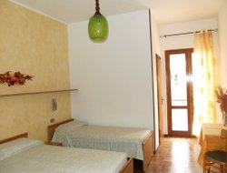Pets-friendly hotels in Tignale