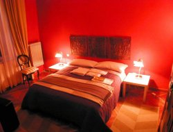 Top-7 romantic Mantua hotels