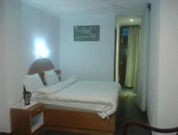 Palampur hotels with swimming pool