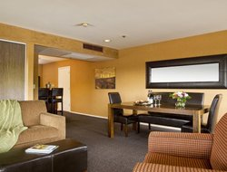 Business hotels in Santa Rosa