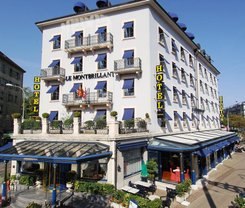 Genebra: CityBreak no Hotel Montbrillant desde 101€