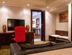 Business hotels in Nigeria