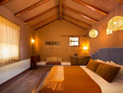 San Pedro De Atacama hotels with restaurants