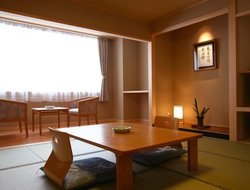 Top-3 of luxury Jozankei hotels