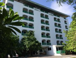 Top-10 hotels in the center of Rayong City