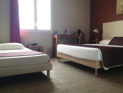 Business hotels in Perpignan