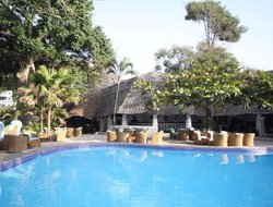 Kenya hotels with sea view