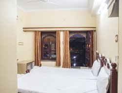 Top-10 hotels in the center of Jodhpur