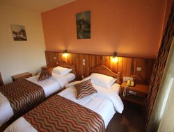 Metsovo hotels with restaurants