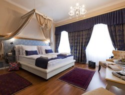 Top-10 romantic Slovenia hotels