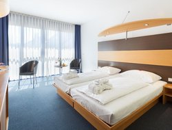 The most popular Friedrichshafen hotels