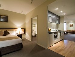 Business hotels in Hobart