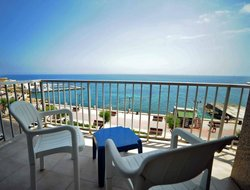 Top-10 hotels in the center of Sliema