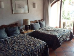 The most popular Taxco hotels
