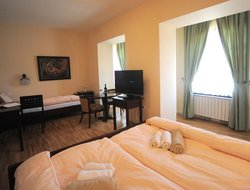 Pets-friendly hotels in Macedonia
