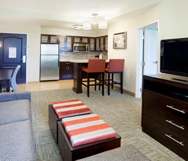 Staybridge Suites San Antonio-Stone Oak