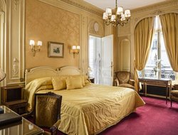 The most expensive Montrouge hotels
