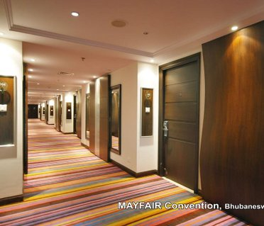 Mayfair Convention