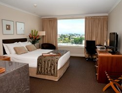 Brisbane hotels with river view