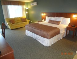 Pets-friendly hotels in Drummondville