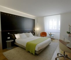 Genebra: CityBreak no Design Hotel f6 desde 93€