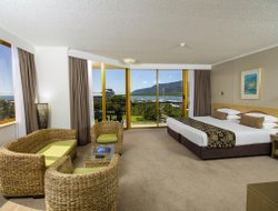 The most popular Cairns hotels