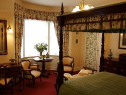 Top-3 romantic Newark on Trent hotels