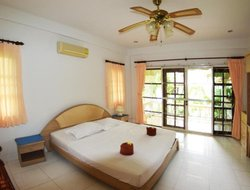 Pets-friendly hotels in Rawai