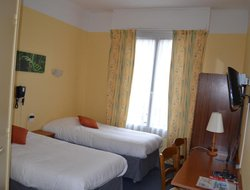Pets-friendly hotels in St. Nazaire