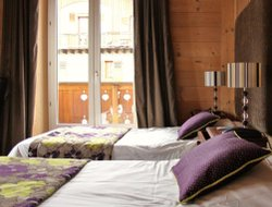 Megeve hotels for families with children