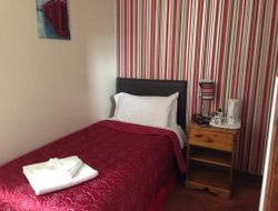 Pets-friendly hotels in Barrow in Furness