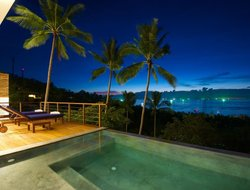 Top-10 romantic Koh Tao Island hotels