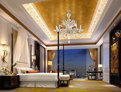 Top-7 of luxury Fuzhou hotels