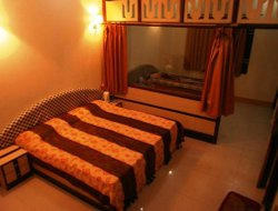 Pets-friendly hotels in Mathura