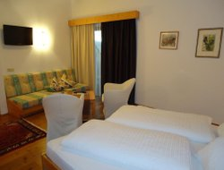 Pets-friendly hotels in Terento