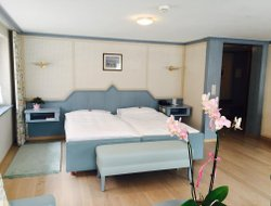 Top-3 romantic Appenzell hotels
