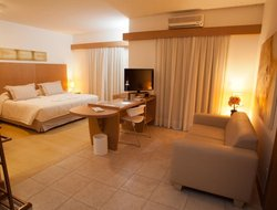 The most expensive Ribeirao Preto hotels
