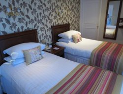 Business hotels in Rotherham