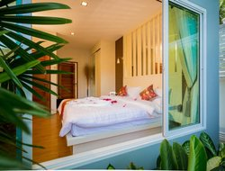 Ao Nang hotels with swimming pool