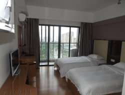 Foshan hotels with lake view