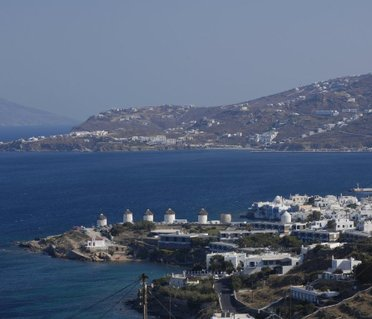 Tharroe of Mykonos Boutique Hotel