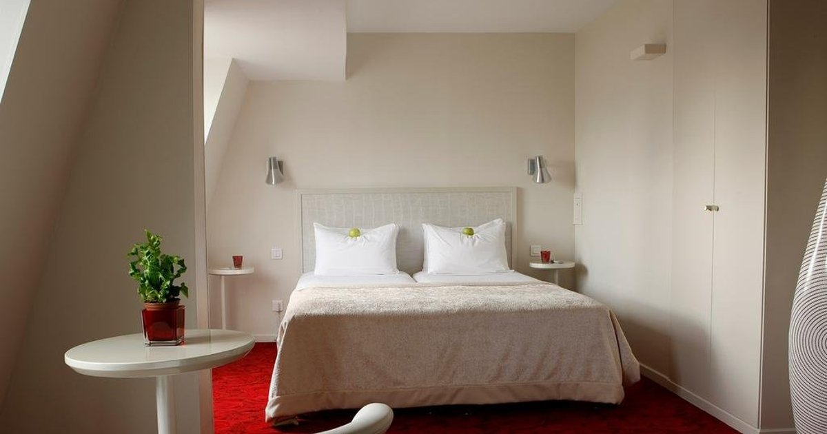 Hоtel Le Quartier Bercy Square - Paris