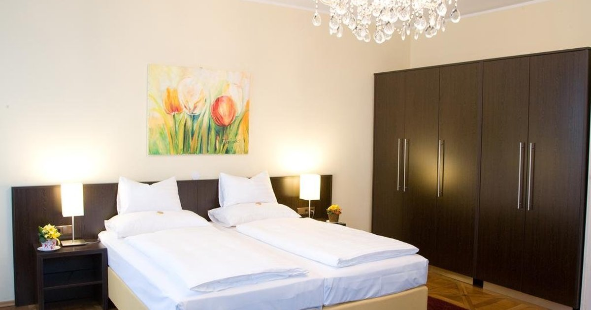 Serviced-Appartements-Josefstadt