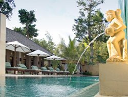 Seminyak hotels for families with children