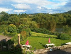 Pets-friendly hotels in Ross On Wye