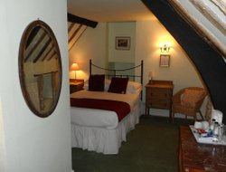 Top-4 romantic Cirencester hotels